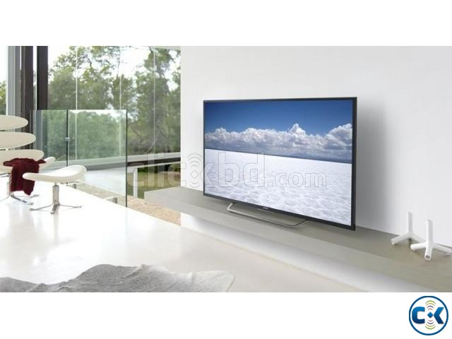 Sony XBR55X700D 55-Inch HDR 4K Ultra HD TV 2016 Model  | ClickBD large image 0