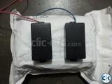 EMG H4 Passive PU set