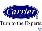 Brand New Split Carrier AC  2 Ton