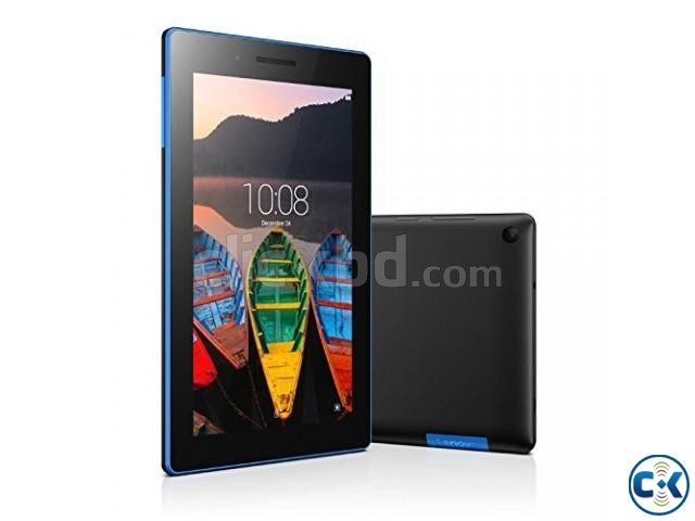 Lenovo Tab3 7 Essential 3G Tablet | ClickBD large image 0