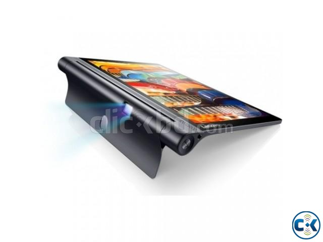 Lenovo Yoga Tab 3 8 Inch   ClickBD large image 0