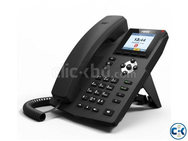 IP Phone Fanvil X3SP | ClickBD large image 0