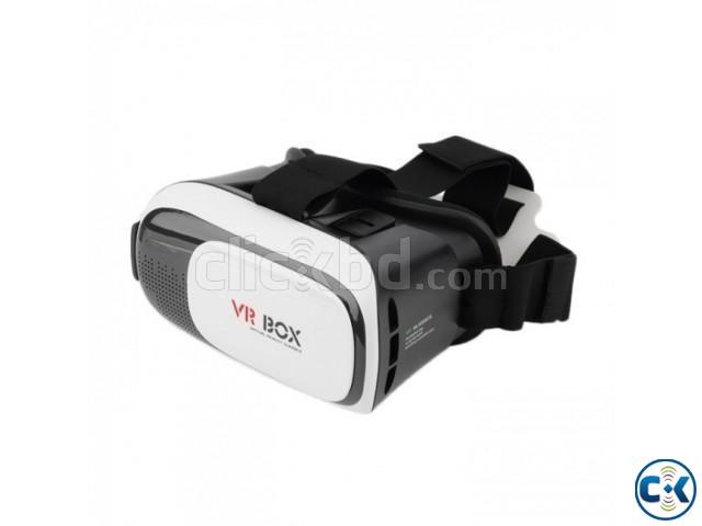 VR Box Virtual Reality Headset VR Box 2.0 | ClickBD large image 0