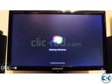 Samsung 19 LED monitor mark