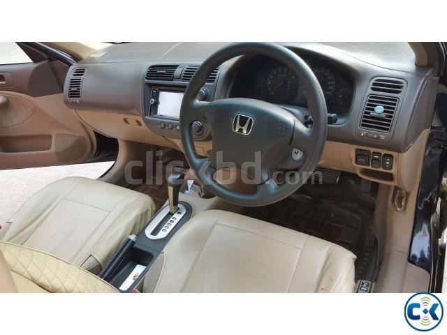 Honda Civic EXI 2005 | ClickBD large image 0
