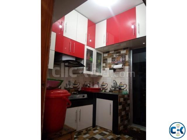 kitchen cabinet with decoration bdkc03  clickbd