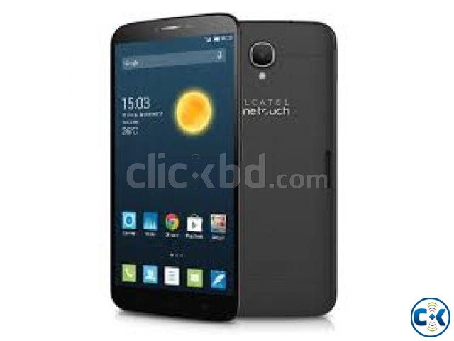 Alcatel One Touch Hero 8 tab 0riginal key board free | ClickBD large image 1