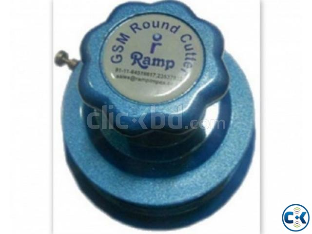 Gsm cutter In Bangladesh | ClickBD large image 0