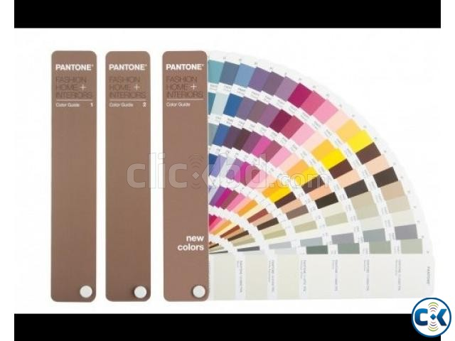 Pantone color guide book In Bangladesh | ClickBD large image 0