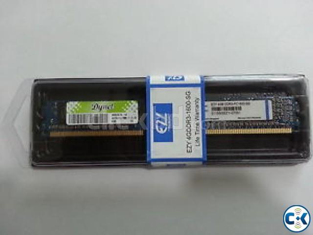 RAM 4gb ddr3 ramtranscend | ClickBD large image 0