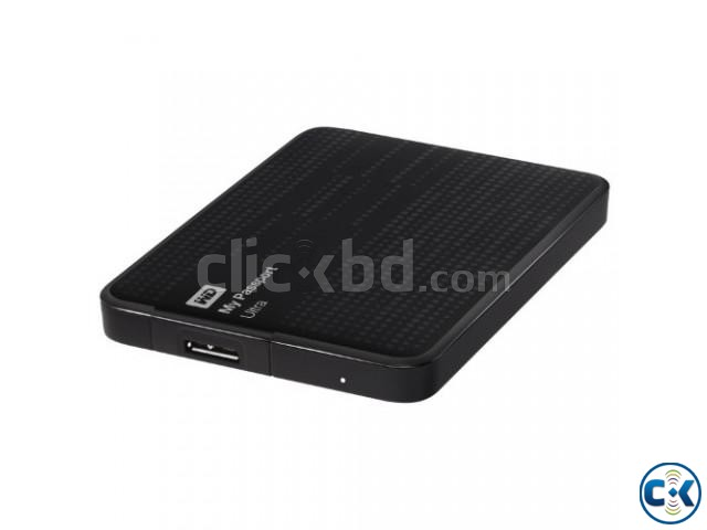Western Digital My Passport Ultra 1TB Portable HDD | ClickBD large image 0