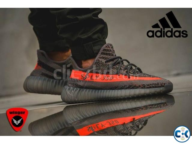 reputable site 8ba0c dc839 Yeezy Boost 350 V2 Shoe 1 | ClickBD