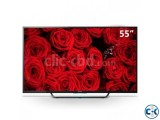 TV LED 55'' SONY X7000D UHD ANDROID TV