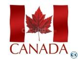CANADA VISIT VISA GUARANTEE