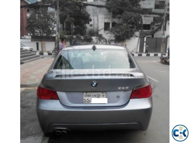 BMW 2004 525 | ClickBD large image 0