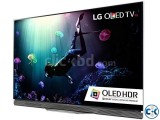 LG 43 OLED 4K HDR Smart TV 2017 Model New ORIGINAL MAGIC RMT