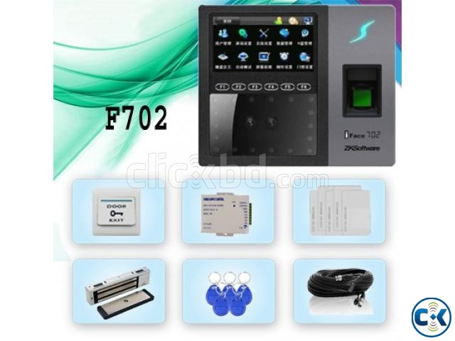 Face Recognition Time Attendance System Clickbd