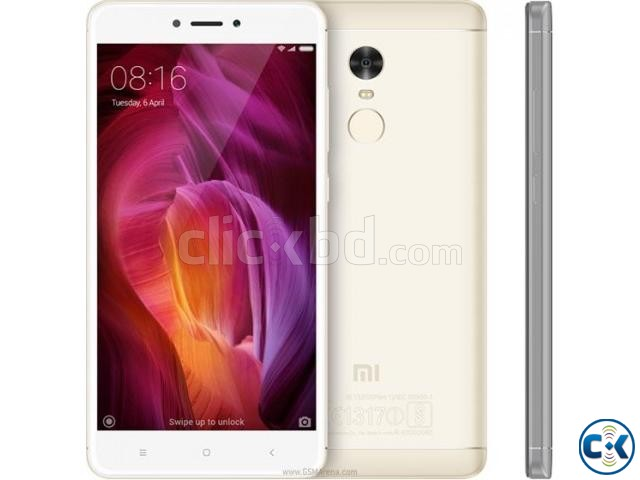 Brand New Xiaomi Redmi Note 4 32GB See Inside  | ClickBD large image 0