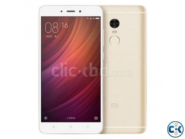 Brand New Xiaomi Redmi Note 4 32GB See Inside  | ClickBD large image 1