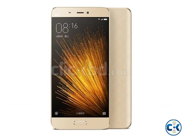 Xiaomi Mi5 64GB Brand New Prime Edition  | ClickBD large image 0