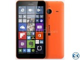 Microsoft Lumia 640XL Brand New Intact See Inside