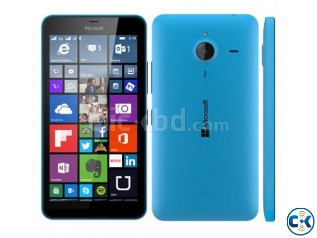 Microsoft Lumia 640XL Brand New Intact See Inside  | ClickBD large image 1