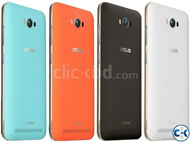 Asus Zenfone Max 32GB Brand New 2016 Edition  | ClickBD large image 2