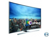 65 inch SAMSUNG 4K CURVED TV KS9500