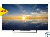 43 X8000D SONY BRAVIA ANDROID 4K TV