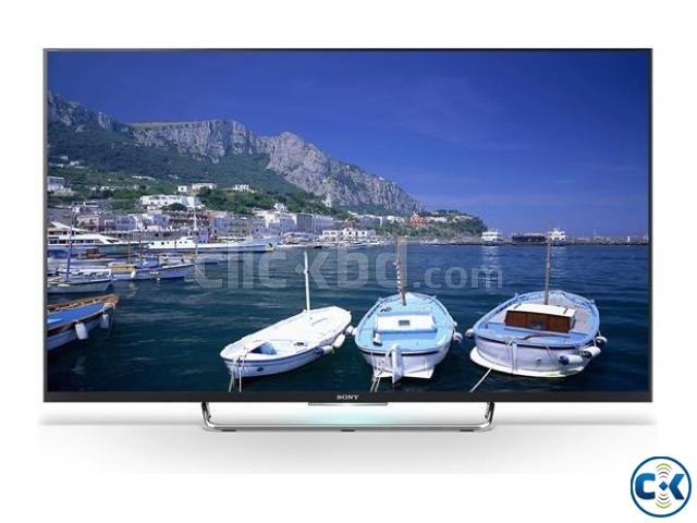 55 SONY W800C FULL HD LED 3D ANDROID TV 01960403393 | ClickBD large image 1