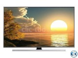 65 inch SAMSUNG 4K TV JS8000