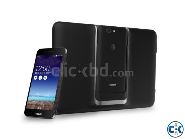 ASUS PadFone X -- Phone Tablet In One New In Bangladesh  | ClickBD large image 1