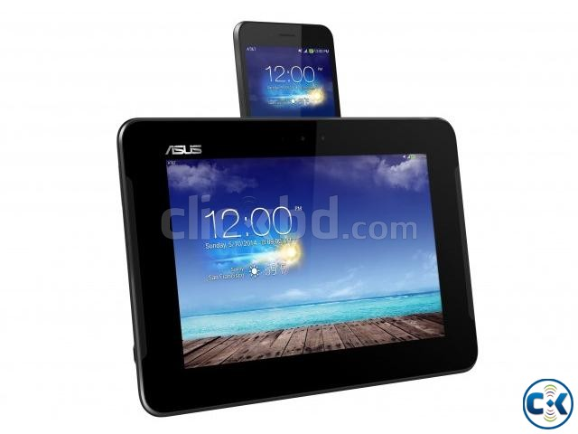 ASUS PadFone X -- Phone Tablet In One New In Bangladesh  | ClickBD large image 2