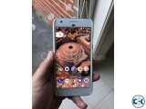Google Pixel 128GB Silver Smartphone. Factory reset. Used fo