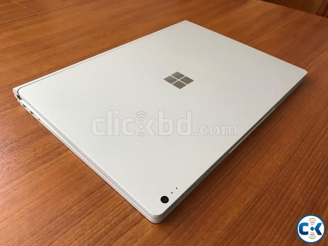 Microsoft Surface Book Laptop. | ClickBD large image 1