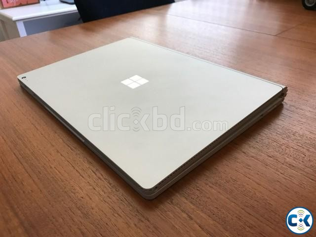 Microsoft Surface Book Laptop. | ClickBD large image 2