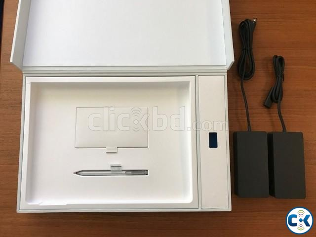 Microsoft Surface Book Laptop. | ClickBD large image 3