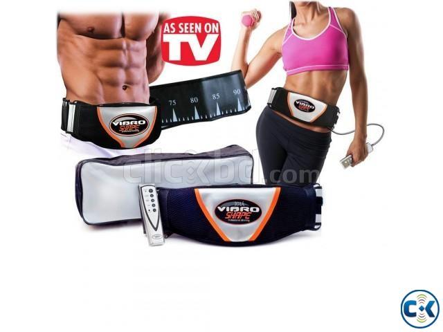 VIBRO Slimming Belt HT0014 | ClickBD large image 0