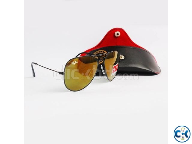 RAY-BAN AVIATOR RB3025 AB0018 | ClickBD large image 0