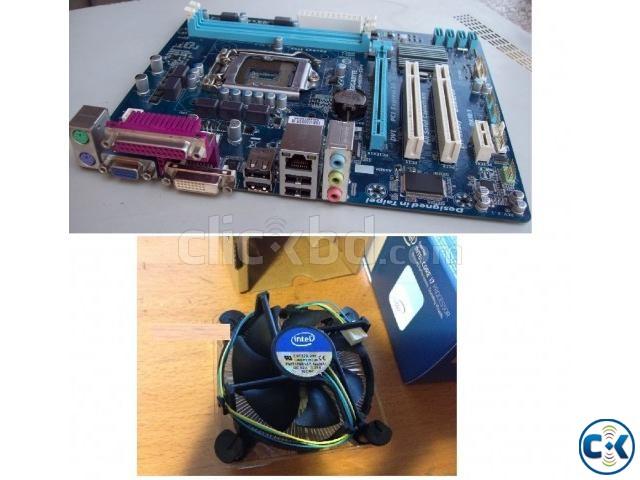 H61 Gigabyte Laptop | ClickBD large image 0