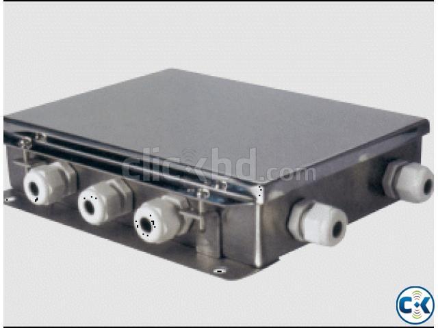 Digital Junction Box-4-Port | ClickBD large image 0