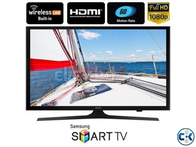 Samsung 40 J5200 Full HD LED Internet | ClickBD large image 0