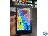 5 STAR Brand Tablet Pc 1GB RAM 8GB Storage 5MP Camera intact