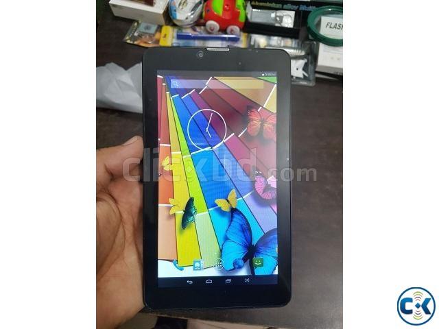 5 STAR Brand Tablet Pc 1GB RAM 8GB Storage 5MP Camera intact | ClickBD large image 0