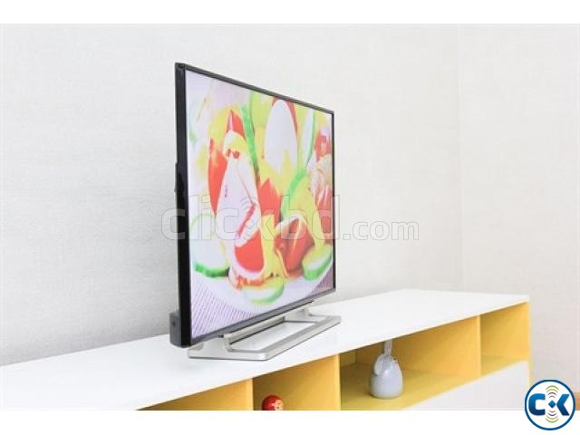 40 Toshiba L5550 Full HDLED Android Smart TV 01960403393 | ClickBD large image 0