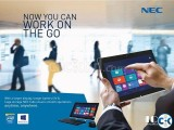 NEC Tablet PC