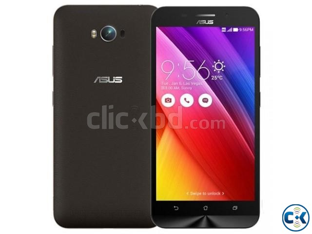 Asus Zenfone Max 32GB Brand New 2016 Edition  | ClickBD large image 0