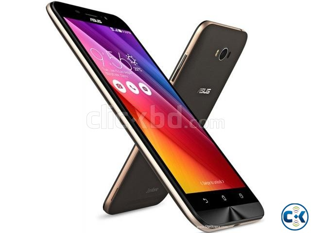 Asus Zenfone Max 32GB Brand New 2016 Edition  | ClickBD large image 1