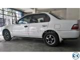 Corolla LX Limited