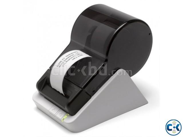Seiko Instruments SLP 620 SLP 650 Direct Thermal USB Smart | ClickBD large image 0